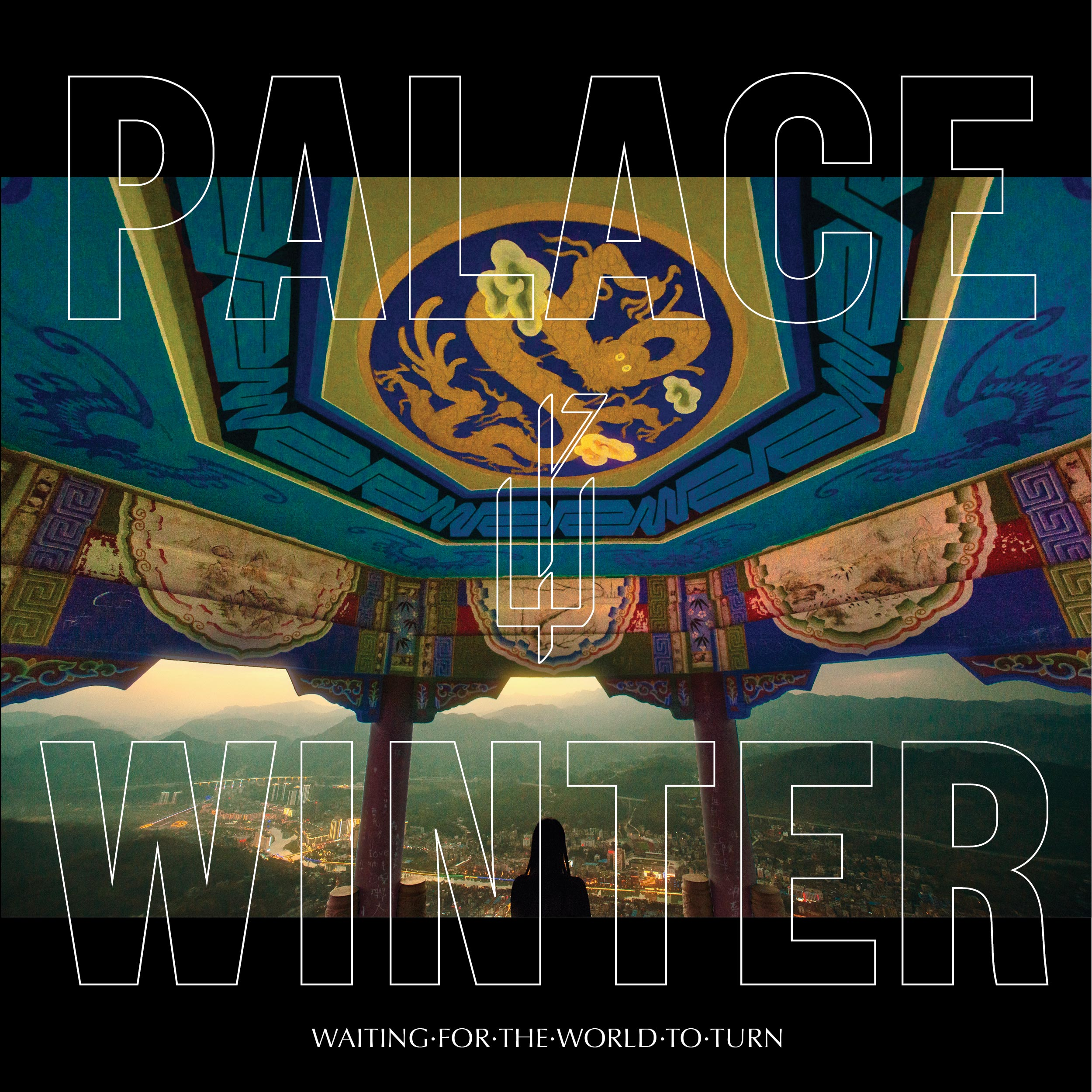 Palace Winter - Waiting for the World to Turn - Packshot